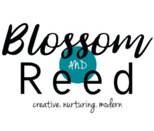 Blossom and Reed